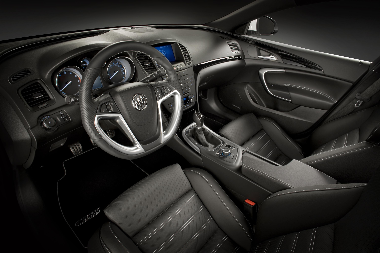 Buick Regal GS Show Car Creativity Is Free